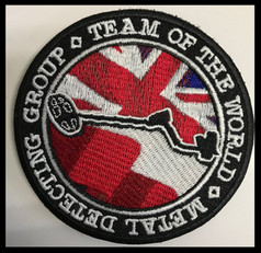 Metal detecting Group - team of the worl
