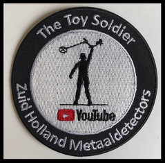 The Toy Soldier - Zuidholland metaaldete