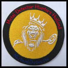 metaldetectors hunters Holland - metaald