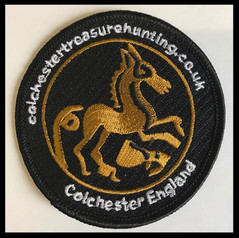 Colchestertreasurehunting.com Colchester