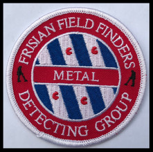 Frisian Field Finders Metal Detecting Gr