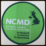 NCMD National Council For Metal Detecting