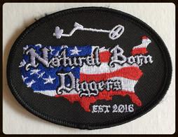 Natural Born Diggers