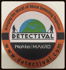 Detectival Bringing the world of metal d
