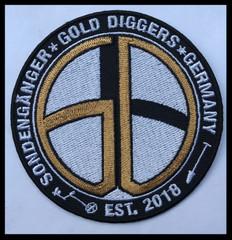 Sondelganger - Gold Diggers - Germany ES