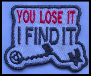 You lose it - I find it.jpg