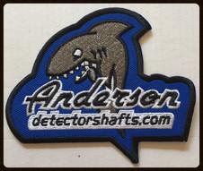 Anderson Detectorshafts
