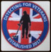Detecting for veterans - established 2017