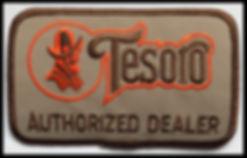 Tesoro authorized dealer.jpg