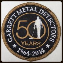 Garrett Metal detectors  1964 - 2014
