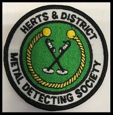 Herts & District metal detecting society