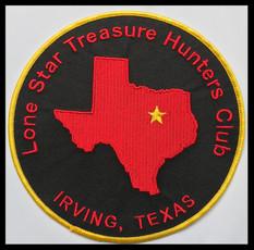 Lone Star Treasure Hunters Club (Irving