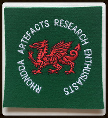 Rhondda Artefacts Research Enthusiasts