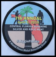 Central Florida sunshine silver and reli