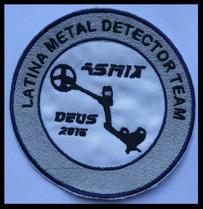Latina metal detector team (deus 2015).j