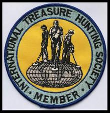 International treasure hunting society m