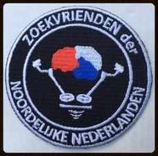 Zoekvrienden der Noordelijke Nederlanden