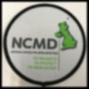 NCMD National Council for Metal Detectin