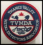 Thames Valley metal detectors associatio