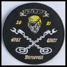 Detectorist Barneveld 2021 (APEX - Quest