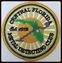 metal detecting cub Central Florida