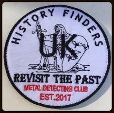 History Finders revisit the past est 201
