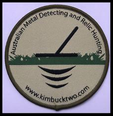 Australian metal detecting and relic hun