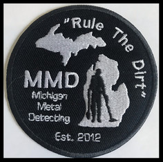 MMD Michigan Metal Detecting rule the di