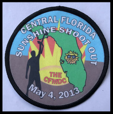 Central Florida sunshine shoot out the C