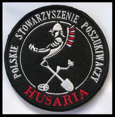 Polskie Stowarzyszenie Poszukiaczy HUSAR