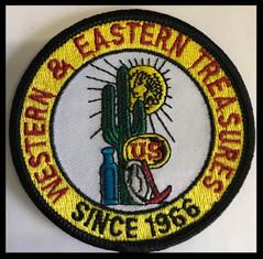 Western & Eastern treasures since 1966.j