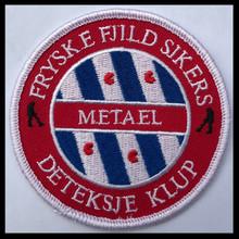 Fryske Fjild Sikers Metael Deteksje Klup