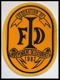 Federation of independent detectorists 1