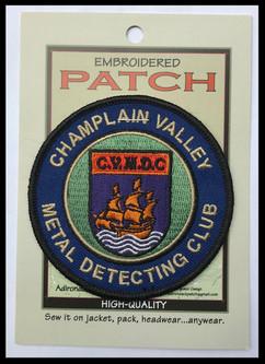 Champain Valley metal detecting club C.Y