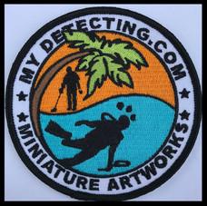 My detecting. com miniature artworks (1)