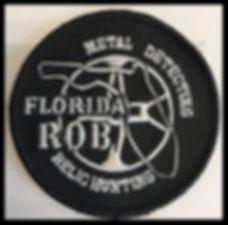 Florida Rob metal detecting relic huntin