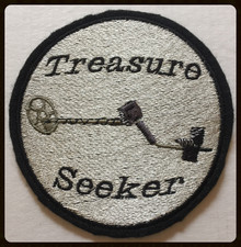 Treasure Seeker