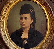 Rita Acatauassú, Baronesa de Igarapé-Miri