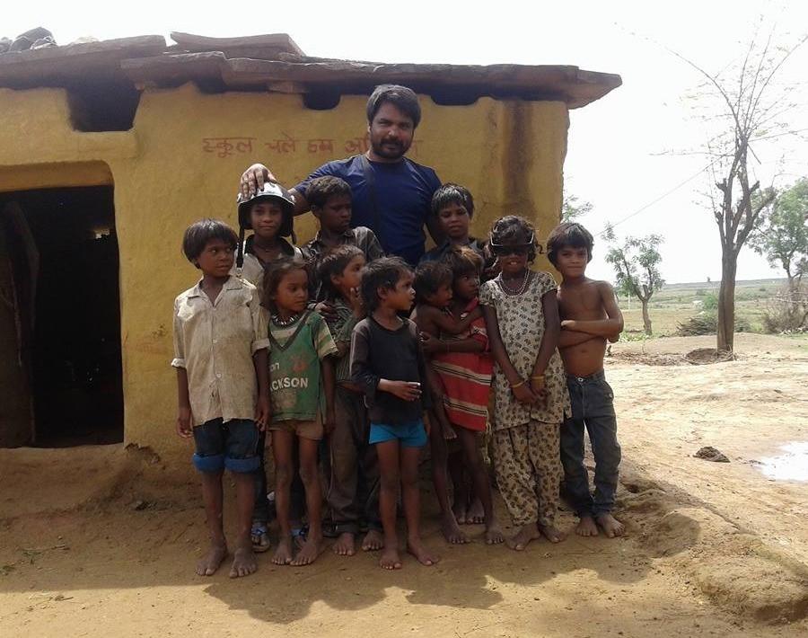 street children mumbai