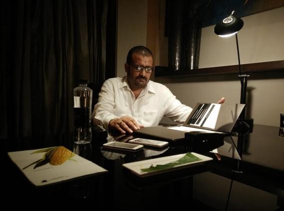 Manoj Gurani (CEO)