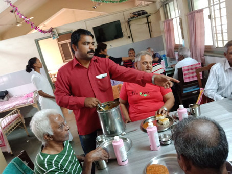 Maharashtra Frames Policy for the Benefit of Senior Citizens