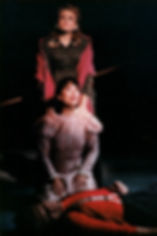 Christine Toy Johnson as Julie Jordan in the Hangar Theater production of Carousel