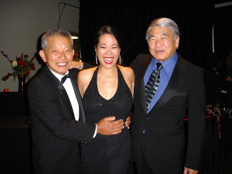 Japanese Cultural Community Center of Northern California Salute To The Stars