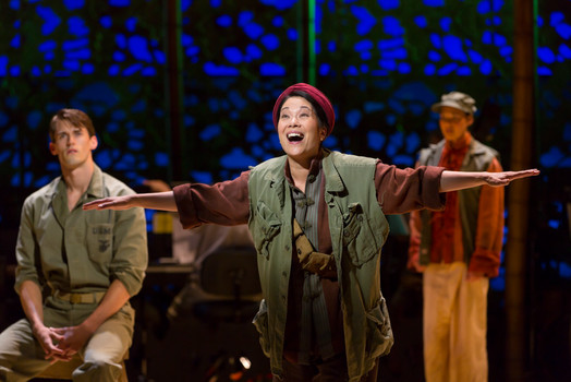 SOUTH PACIFIC (Bloody Mary) - Guthrie Theatre