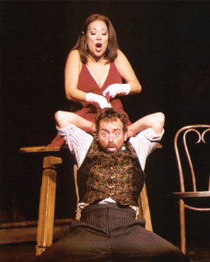 CRAZY FOR YOU (Irene) – Musical Theatre West, CA