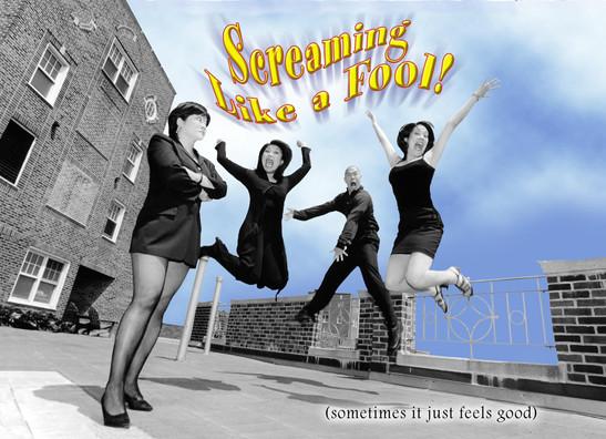 SCREAMING LIKE A FOOL (Soloist) – Triad Theatre, NYC