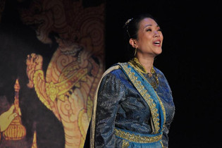 THE KING AND I (Lady Thiang) - Harbor Lights Theater Company