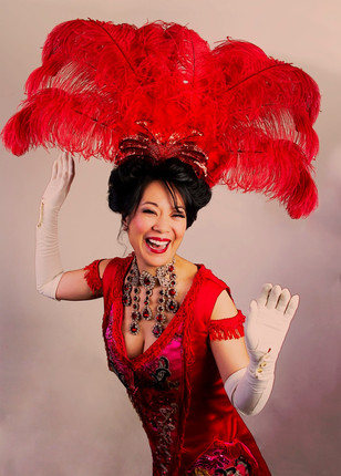 HELLO DOLLY! (Dolly Levi) - National Asian Artists Project