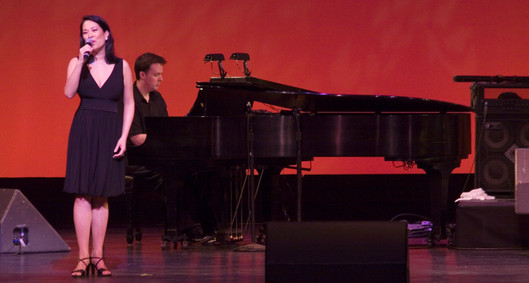 """""""Heart and Music: Asian Americans on Broadway"""" Concert, Houston, TX"""