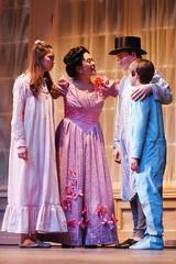 PETER PAN (Mrs. Darling) - Syracuse Stage